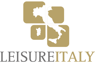 Leisure Italy Logo
