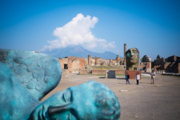 Wonders of Ancient Pompeii