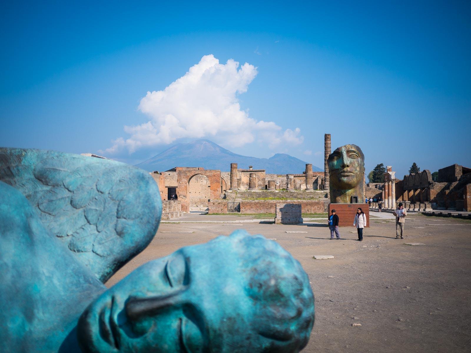 Wonders of Ancient Pompeii