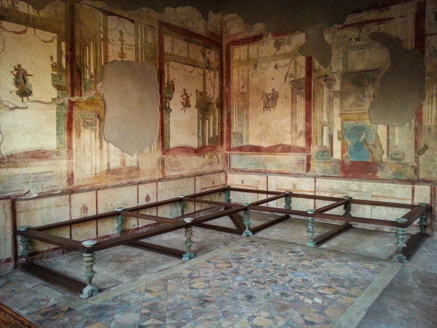 Reviews Of Tours By Locals In Pompeii