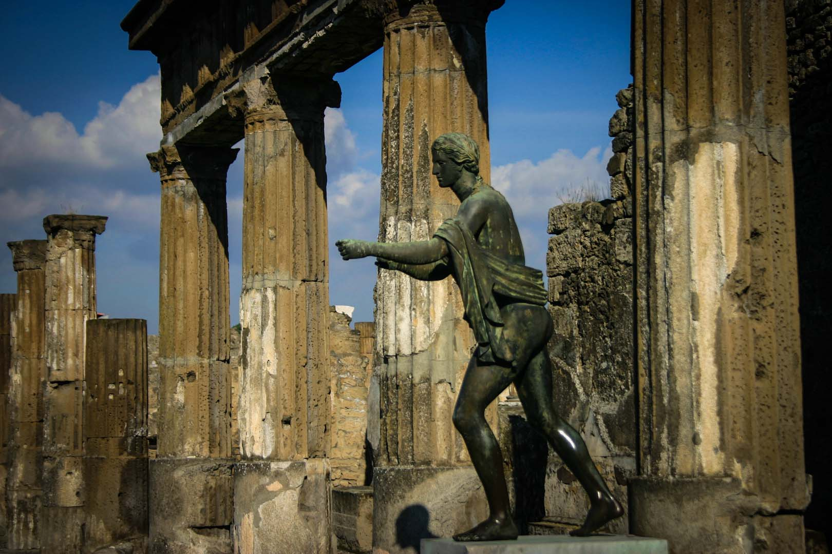 Private Tour Guide In Naples