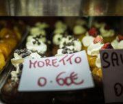 Tasting Naples