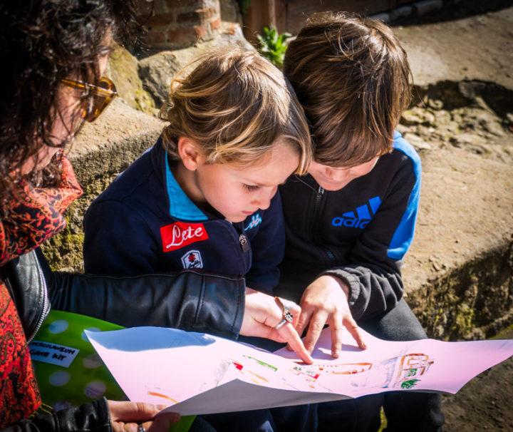 Herculaneum for kids