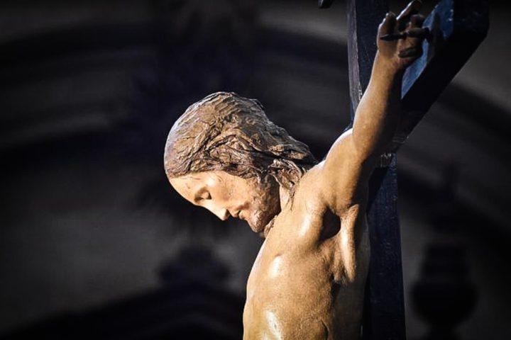 Michelangelo Crucifix
