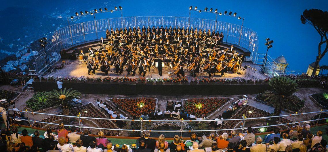 The Ravello Festival