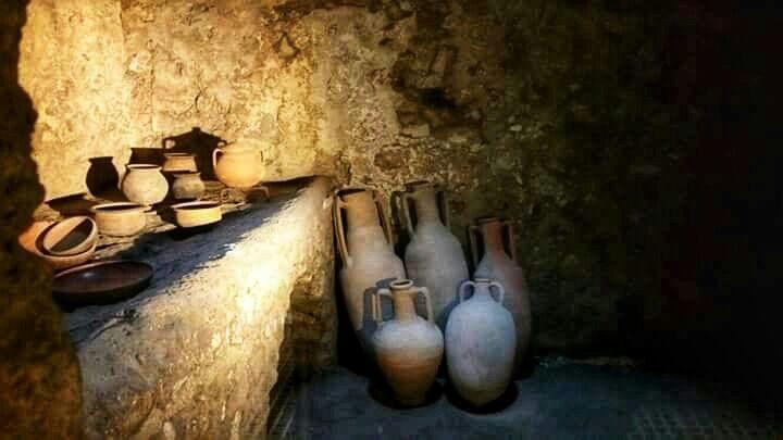 new openings pompeii