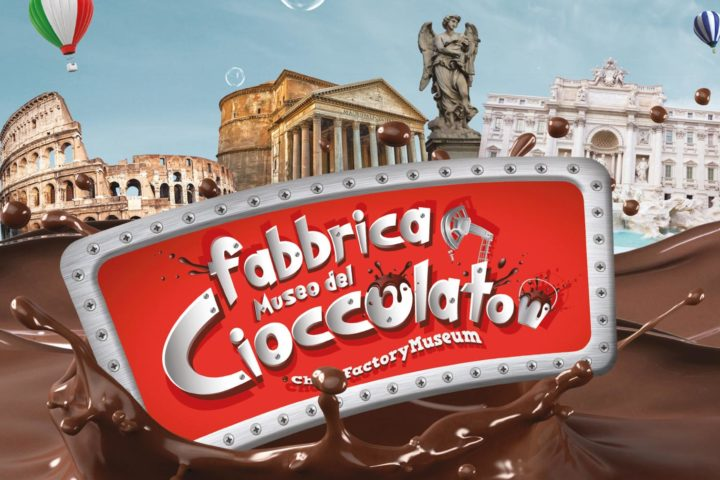 Chocolate Factory Museum