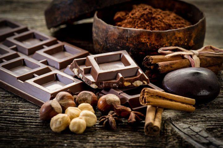 Chocolate Factory Museum