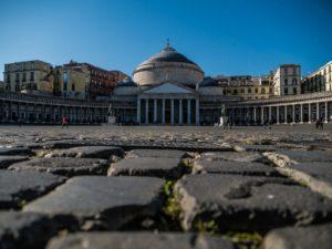 Highlights of Naples - Plebiscito Square