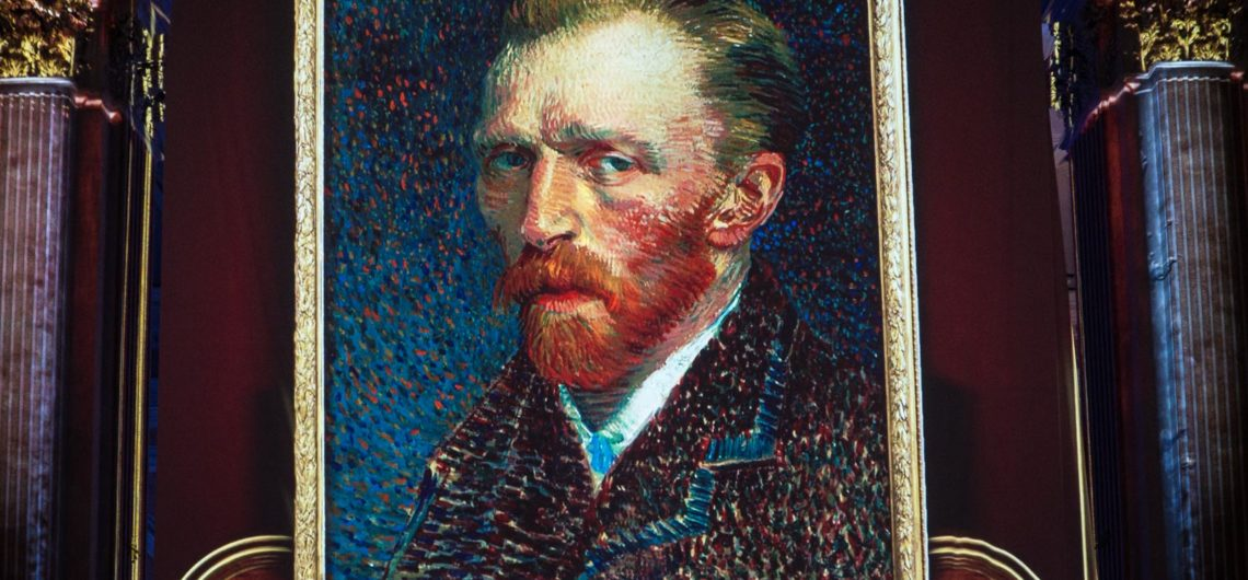 Van Gogh in Naples