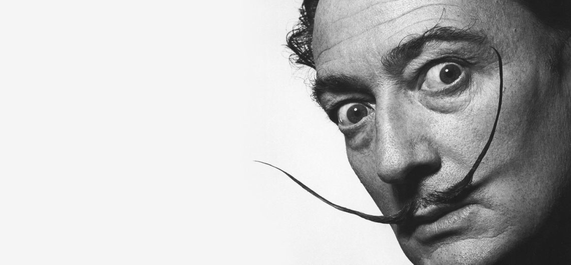 io dalÍ an amazing exhibit in naples to unveil the imagery of
