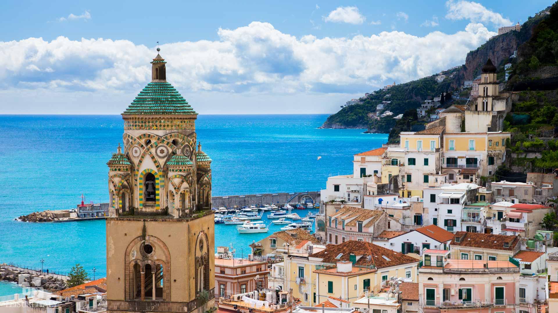 divine amalfi coast leisure italy