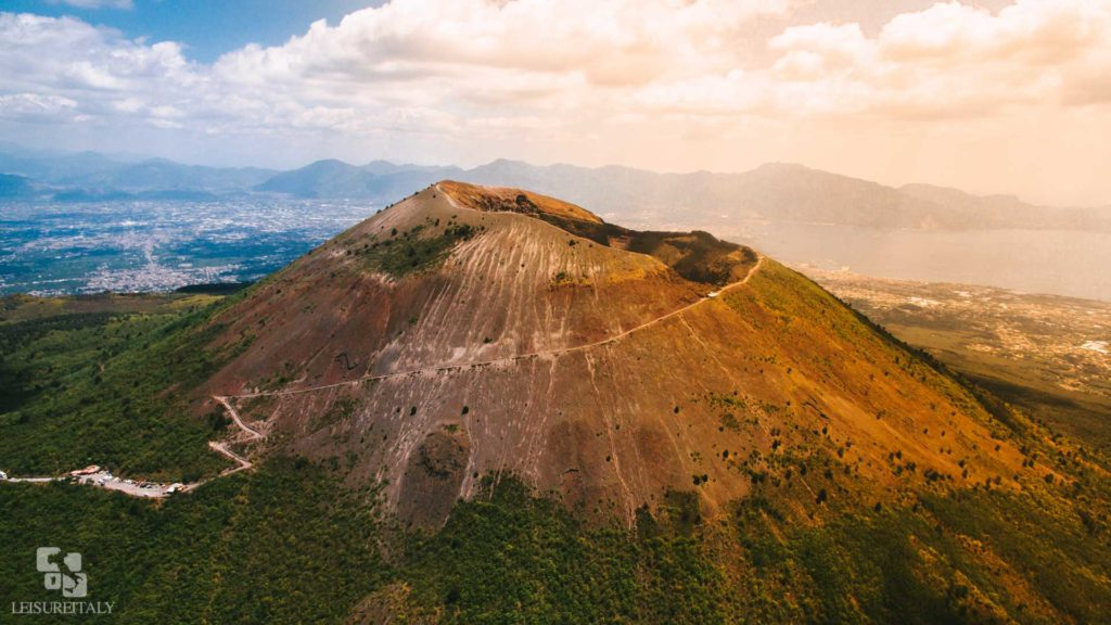 Mt Vesuvius - everything you need to know to reach the crater's top