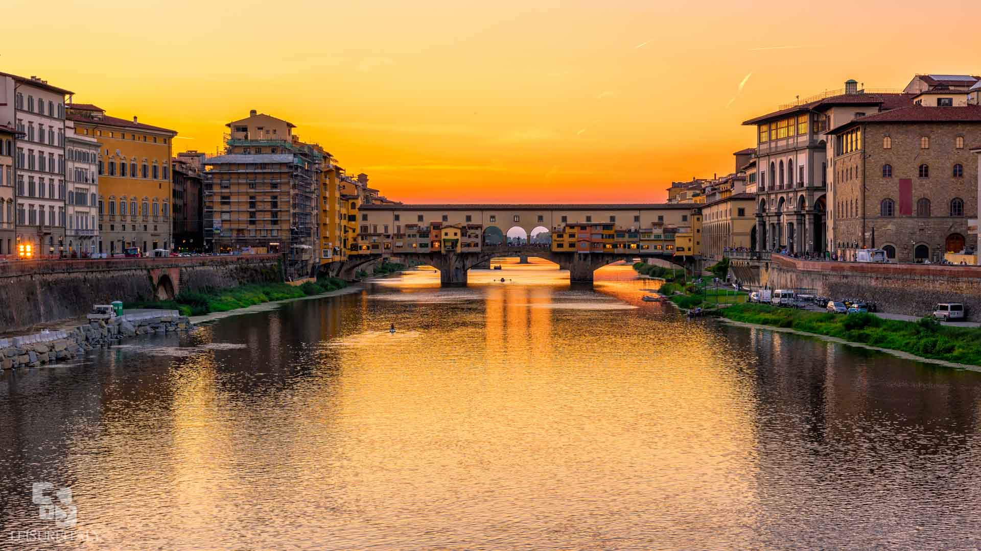 The Best of Tuscany from Livorno - Leisure Italy