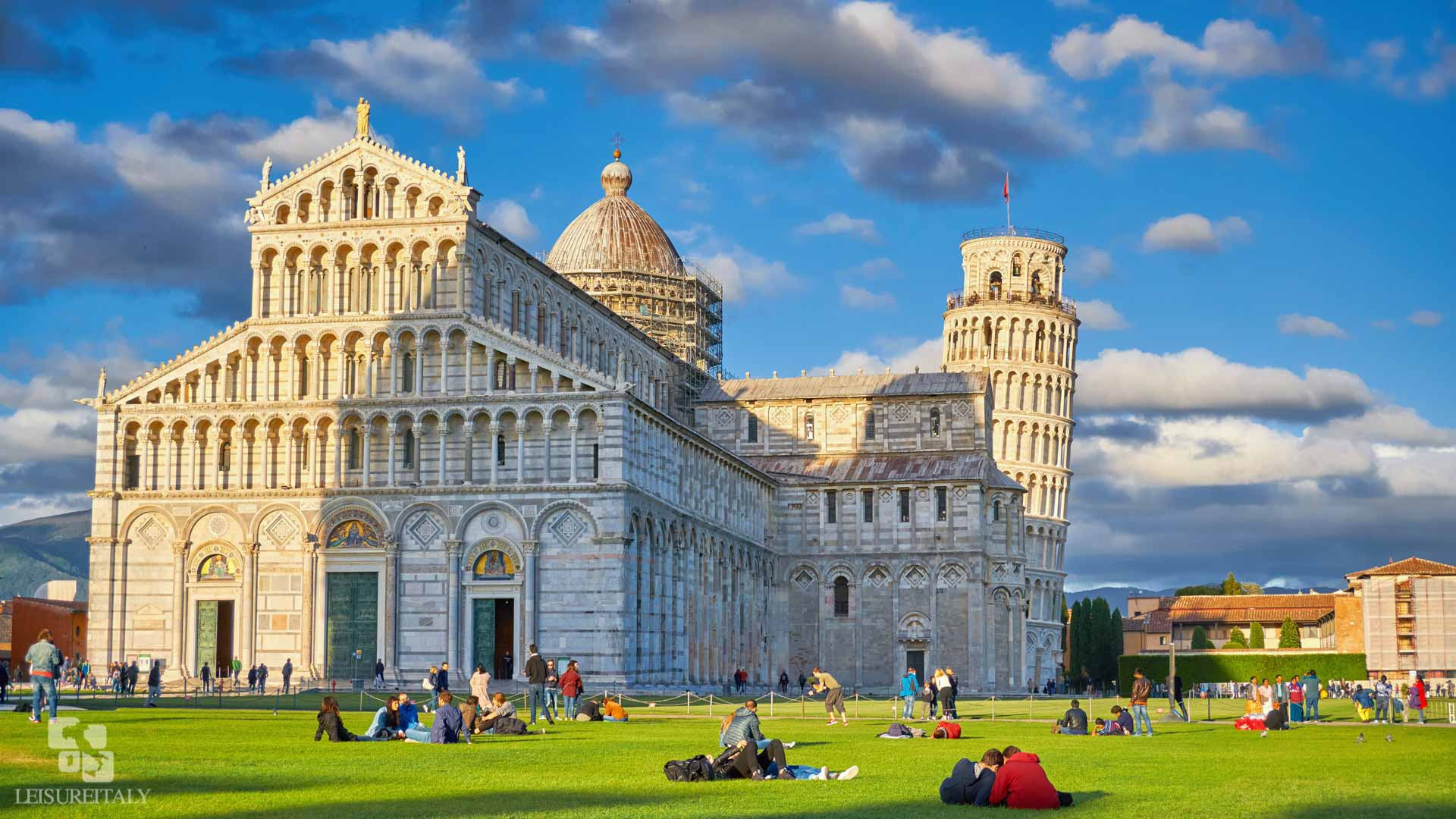The Best Of Tuscany From Livorno Leisure Italy