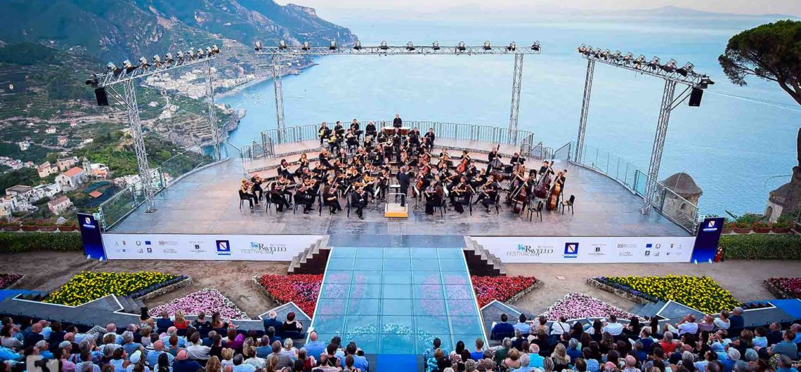 The Ravello Festival 2018