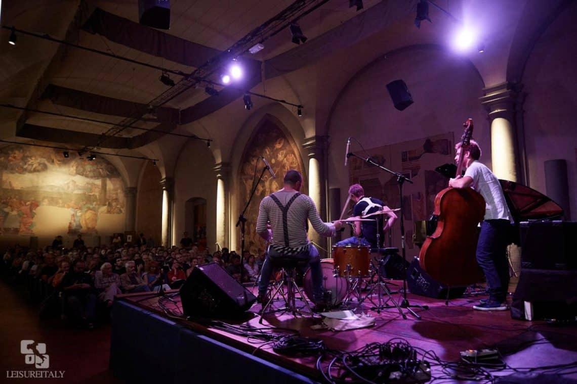 Florence Jazz Fringe Festival 7