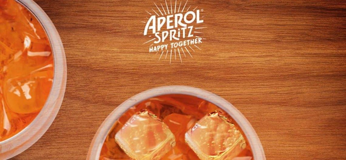 Rome 2018 Aperol Spritz Festival 2018