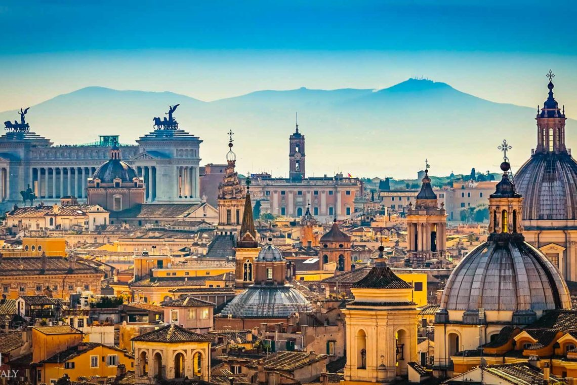 Rome art exhibitions