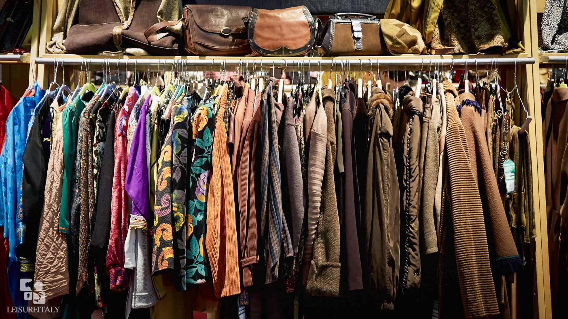 Vintage Selection Florence