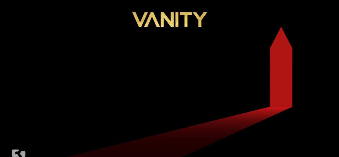 Vanity Pompeii
