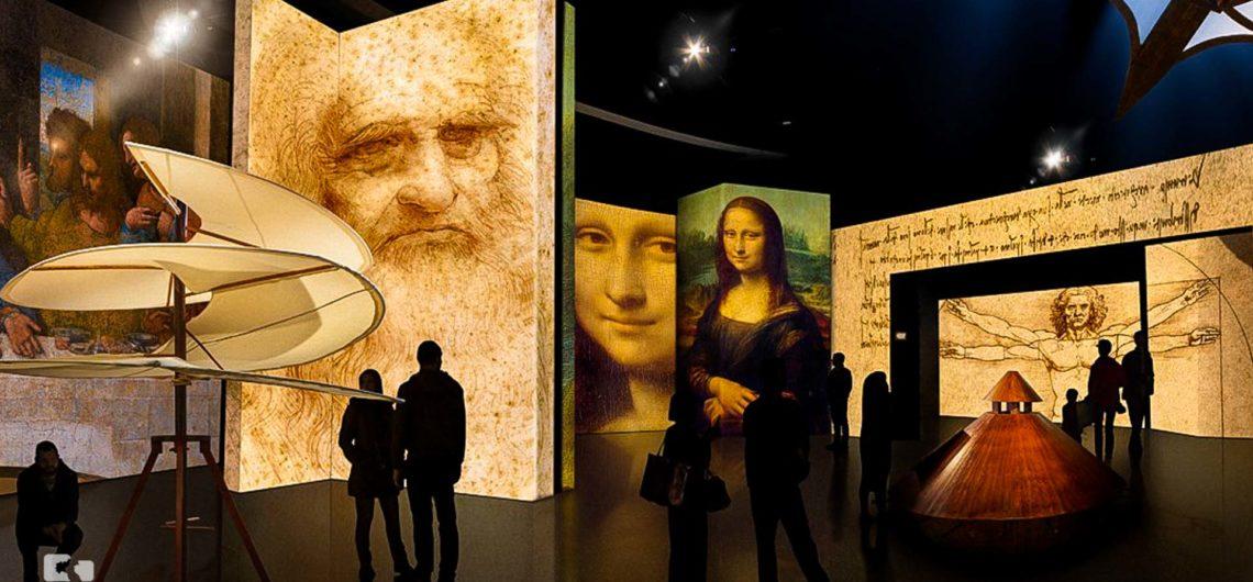 Leonardo da Vinci Museum