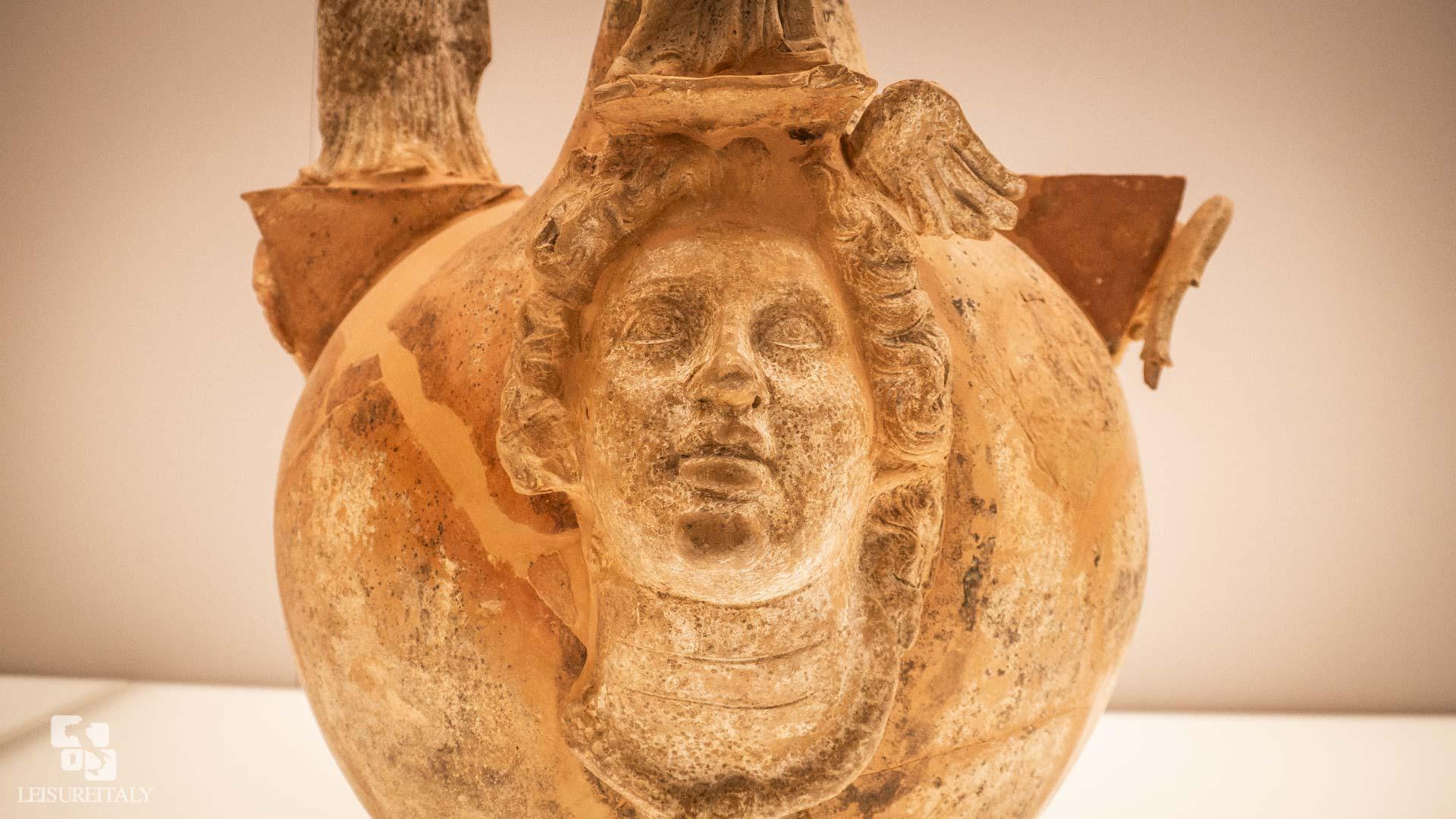mann magna grecia