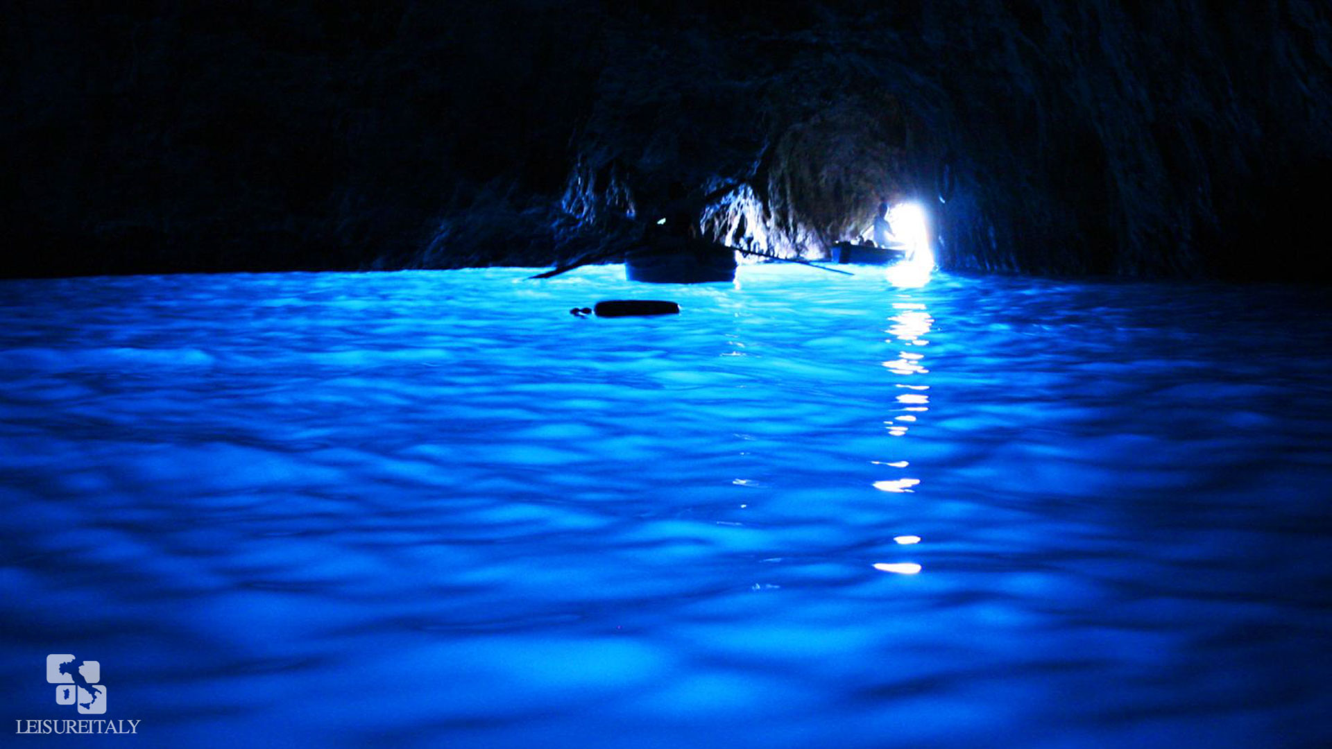 Capri Travel Tips Blu Grotto