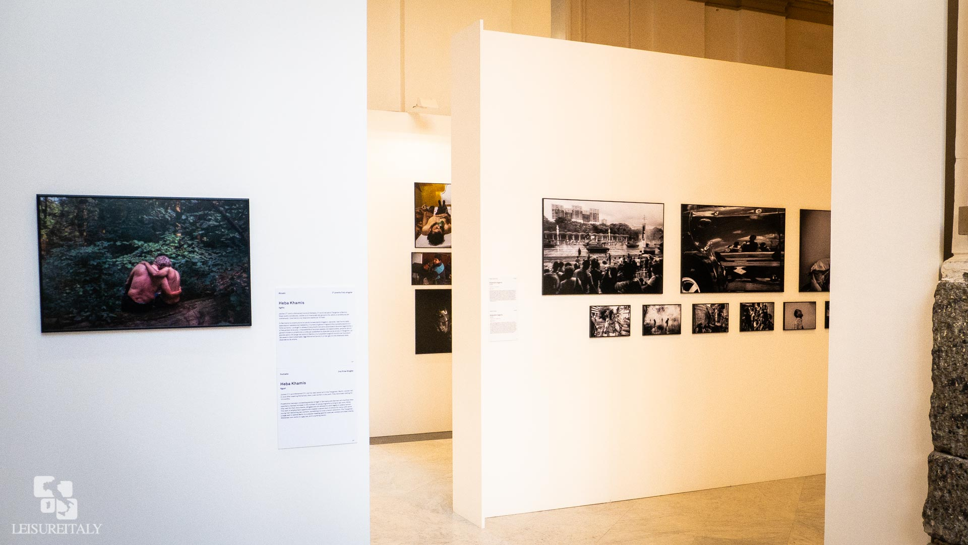 World Press Photo Exhibition - Some of the photos