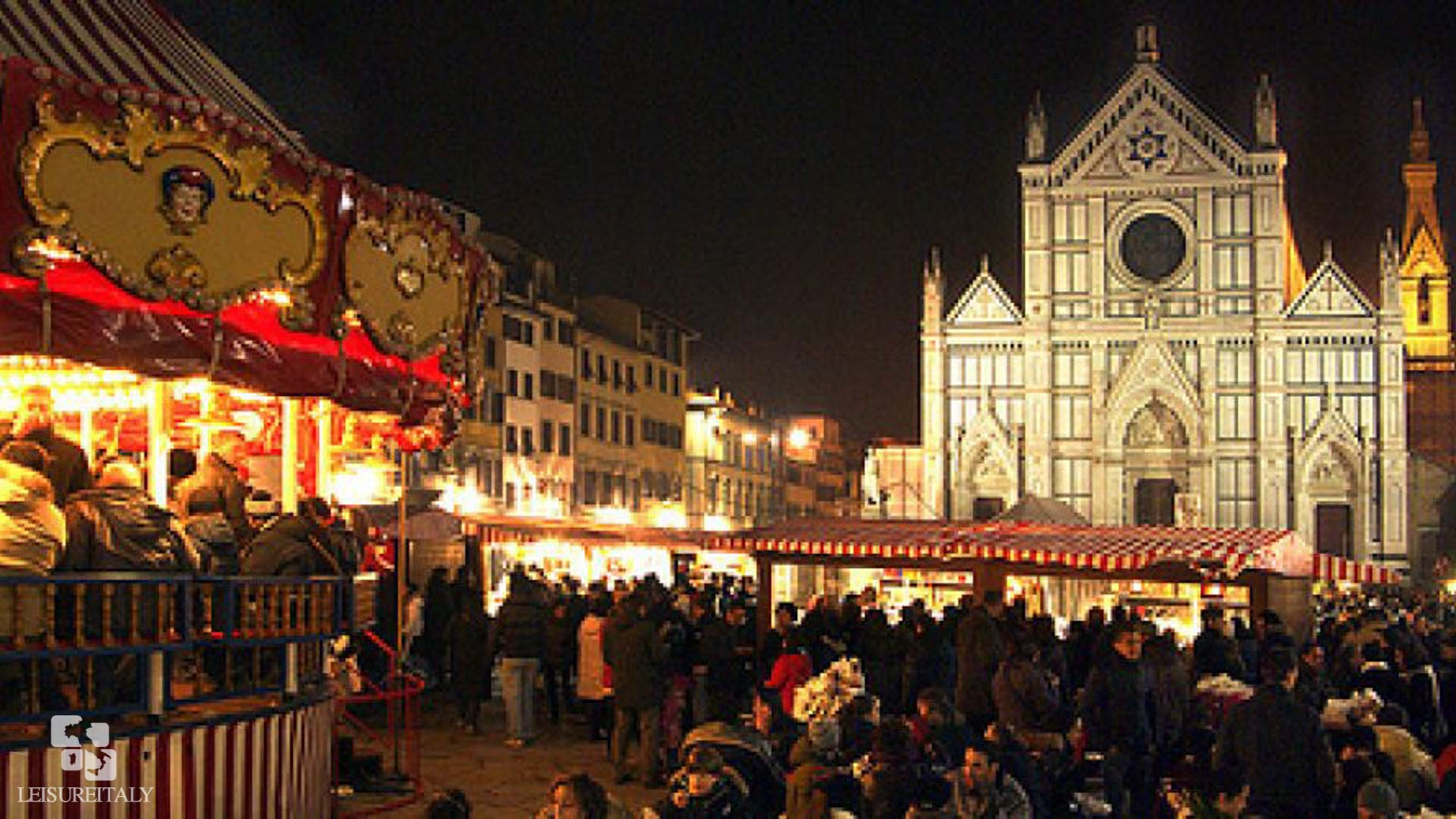 Christmas in Florence - Markets